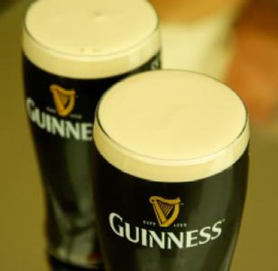 Guinness, Pixabay