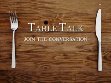 Table Talk, Caleb's American Kitchen