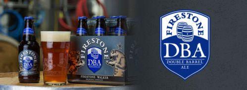 DBA, Firestone Walker Beer