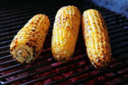 Summer Grill, Shady Brook Farm