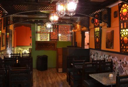 New Hope Tandoori Grill