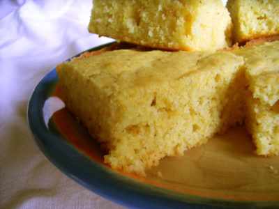 Castle Valley Mill Cornbread
