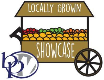 Locally grown showcase