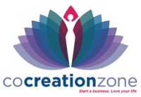 co creation zone logo