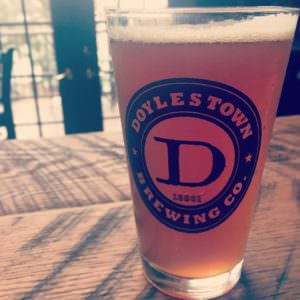 Doylestown Brewing Co.; Bucks County Food events