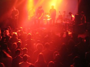 Tycho Show Independent