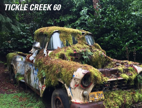 tickle_creek60 routes
