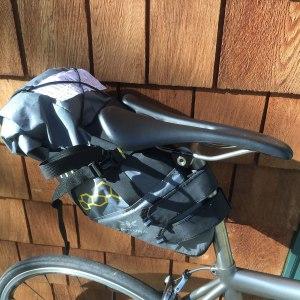 Apidura bike pack