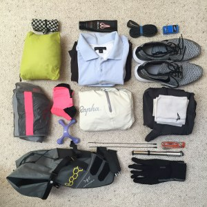 brevet carry apidura bag