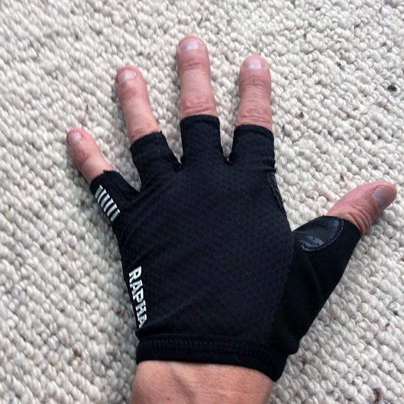 rapha pro mitt cycling gloves