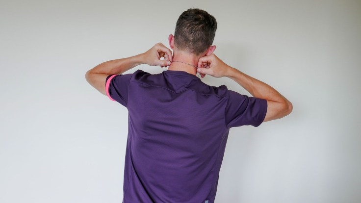 rapha technical shirt