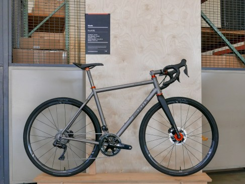 moots chrisking open house 2018