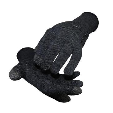 Duraglove ET Wool Charcoal