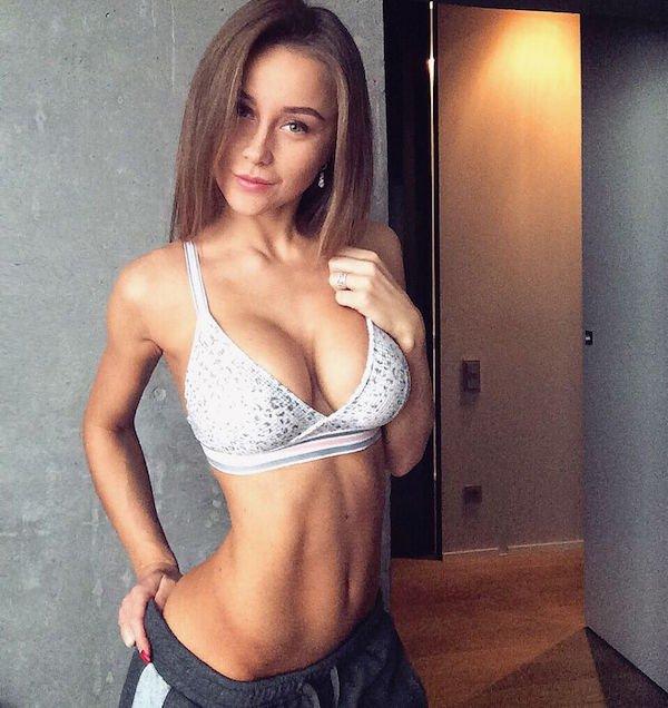 Olga Katysheva, hará tus sueños realidad (8)