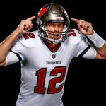 Buccaneers QB Tom Brady Ranked Amongst Top QBs to Change Teams