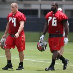 Will New Editions Be Enough To Fix Offensive Line Issues?