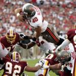 Buccaneers and Rams in 2018. Is it 1999 Reversed?
