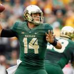 Bryce Petty's Time to Shine?