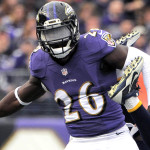Ravens May Lose Third Year Safety