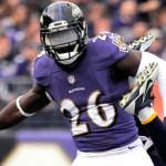 Ravens May Lose Third Year Safety