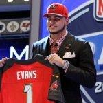 Mike Evans Rookie highlights