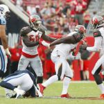 Further Review of Buccaneers vs Titans