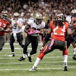 Buccaneers vs Saints who has the edge?