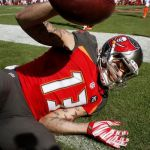 Mike Evans says he's ready