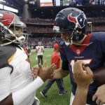 Jameis Winston didn't get much help in loss to Texans