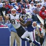 Rob Gronkowski can only be guarded by King Kong