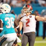 Buccaneers squished the fish in final preseason game