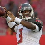 Jameis Winston a true leader for the Buccaneers
