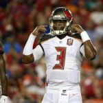 Jameis Winston impresses Lovie Smith with his mobility.