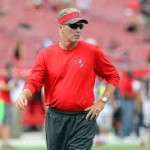 Buccaneers: Happy Koetter is on our team vs Falcons