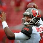 Buccaneers lose to Panthers