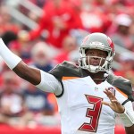 Jameis ties NFL rookie Record