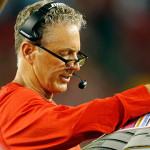 Dirk Koetter happy with the rookie wide receivers