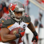 Doug Martin runs into the Buccaneers history books