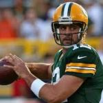 Packers' coach says, relax Aaron Rodger will play
