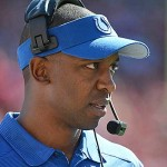Colts cleaning up house: Fires OC Pep Hamilton