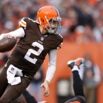 Johnny Manziel to start against the Bengals