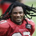 Chris Johnson injured and out indefinetly