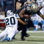 Saints will not have Mark Ingram vs Tampa