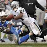 Charles Woodson to retire at the end of the season