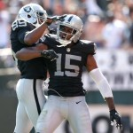 Michael Crabtree signs big contract with the Raiders