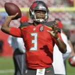 Jameis Winston Breaks Another Buccaneers Record