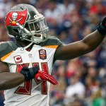 Lavonte David still has a chip on his shoulder