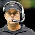 Sean Payton will remain the Saints head coach