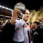 Denver Broncos' defense proved to be Superman's kryptonite