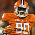 2016 Bucs Path To The Draft – Volume I – Shaq Lawson